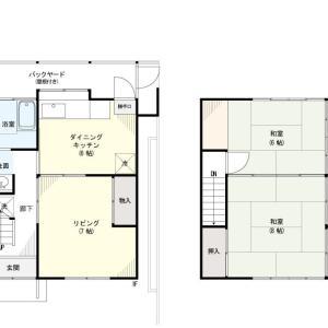 16号(1戸建て2階)の紹介