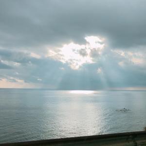 伊豆の海(﹡ˆᴗˆ﹡)