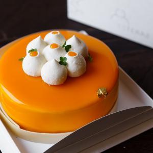 パレスホテル東京『エステール』チーズケーキ 2021年4月