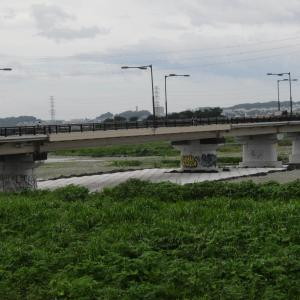 7月初のライドは羽村堰に・・・行けず【雨で途中断念】