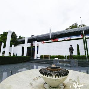 (*^_^*)あの櫻井翔君が訪れたオリンピック博物館...のお手伝いが出来れば嬉しいなー