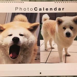 来年のカレンダー(1)