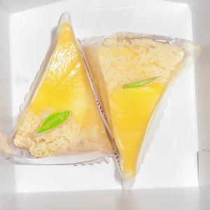 【優待おやつ】不二家♡瀬戸内大長レモンパイ