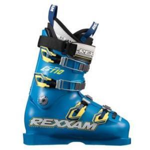 Newスキーブーツ購入