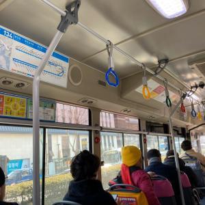 韓国34回目の旅 ~未踏の地へ~6日目釜山 南浦洞〜チャイナタウン
