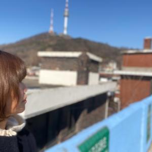 重大発表 告白 ソウルへ行ってないアタシ