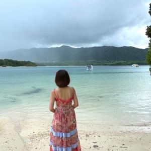 はじめての石垣島〜トンデモ旅行〜 Day2 その2 川平湾カフェ