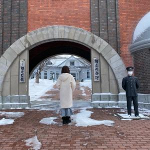 7回目の北海道 2度目の道東 DAY6その1 網走監獄