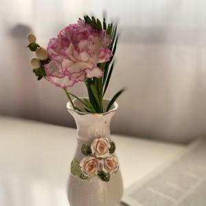 お花もサブスク時代!お花の定期便 「Bloomee LIFE」のお花で華やか生活♩