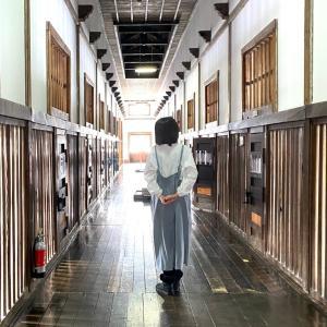 7回目の北海道 2度目の道東 DAY6その2 網走監獄