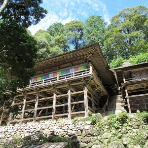 岐阜県最古の寺