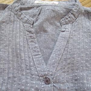 洋服のリフォーム