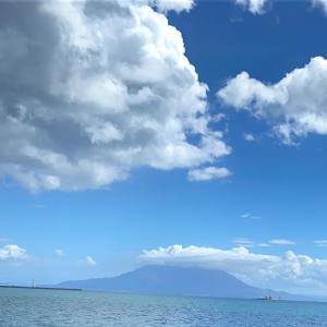 ▶︎夏の鹿児島、自慢の風景。