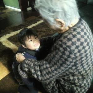 ▶︎祖母からのパワーフレーズ!