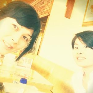 ▶︎長女とデート!