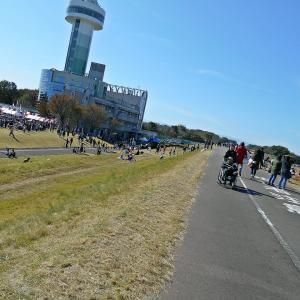 岐阜基地航空祭2019に行ってきた。