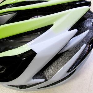 ヘルメットの耐用年数。