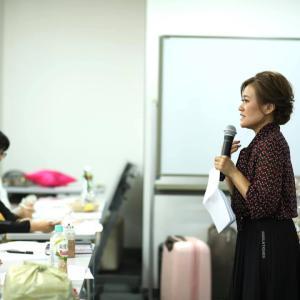 鳳凰メソッドプレセミナー in 名古屋マルシェに参加してきました