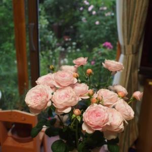 バラの季節の終り