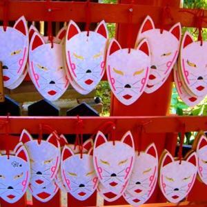 源九郎稲荷神社復興活動記録 第6話 始めて行った源九郎稲荷神社は不思議な感じがする神社でした