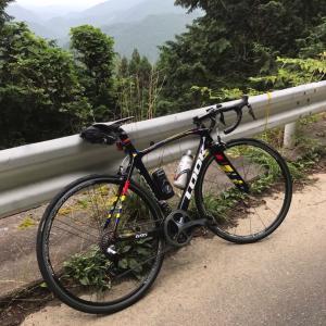 【LOOK695ZR】和田峠…カンパZONDA+GP5000 (25C)