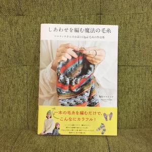 Opal毛糸でウエアを編みたい!
