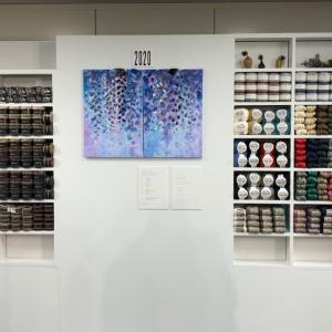 2020年春夏糸の展示会に行ってきました! パピー編 (画像23枚)