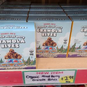 コロナ禍のお買い物&Trader Joe's の新製品
