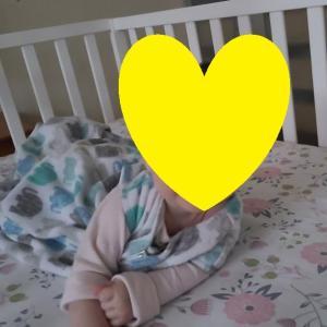 朝起きたら赤ちゃんが。。。。&買ったもの
