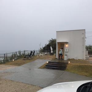 眺めの良いカフェ♡ZERO CAFE/土井が浜