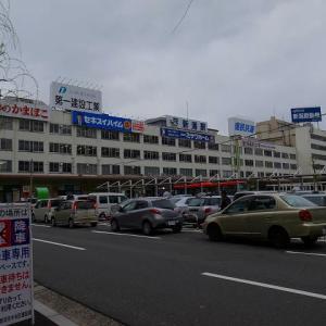 信越本線_新潟駅ー駅スタンプ