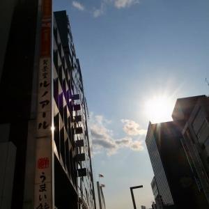 東京都-東京銀座通郵便局_風景印