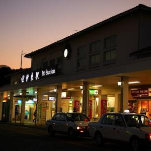伊東線_伊東駅-駅スタンプ