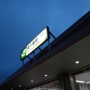 休日おでかけパスで押す「キン肉マンスタンプラリー」めざせ全駅制覇編_42