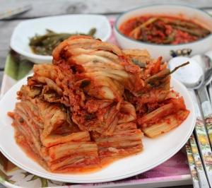 韓国料理に欠かせない唐辛子は日本から伝わっていたらしい