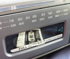 生活に溶け込むラジオのながら聞き