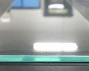 ガラスの飛散防止と低コストを実現: DNP、ベゼルレスディスプレイ向けガラスカバー