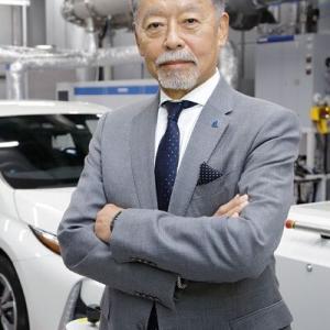 【参考記事】「日本企業はトップが弱い」堀場製作所・堀場会長