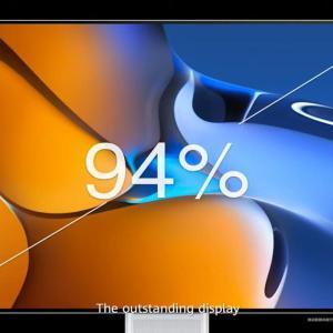 ミニLEDは中米テレビ向け中心に高い関心