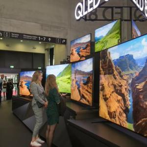 【韓国報道】韓国OLEDテレビが過去最大の出荷量を達成