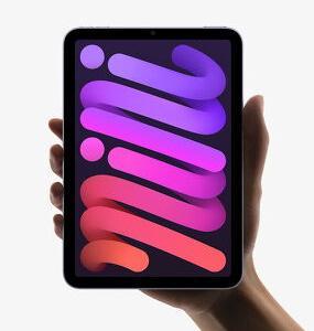 """新「iPad mini」登場 5G、Touch ID、USB-C対応で""""Air""""を8.3インチに凝縮"""