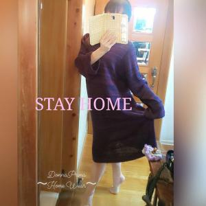 STAY HOME☆