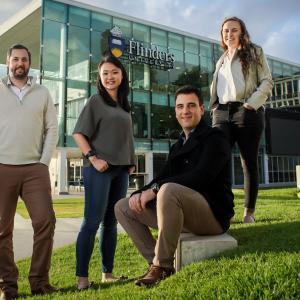 【奨学金情報】フリンダース大学が奨学金を発表しました!