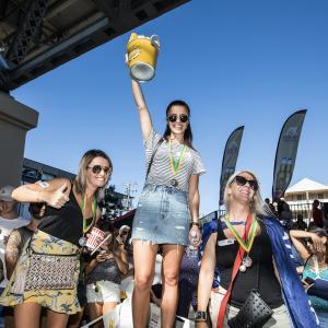 驚愕!ブリスベンの人気オーストラリアデーイベント「〇〇レース」