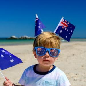 【休業のお知らせ】オーストラリアデーの祝日