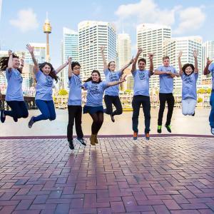 ラングポーツが再びオーストラリアのベスト語学学校に選ばれました!