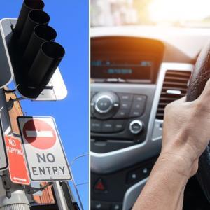 より厳しくなる運転中の携帯電話使用に対する罰則