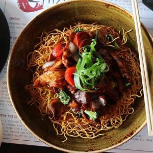 ゴールドコーストで美味しい中華料理が味わえるお店!