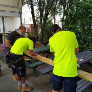 【学校コース紹介】建設業界での実践的なスキルを磨く建設関連コース!
