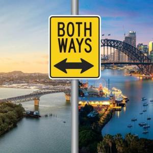 オーストラリア‐ニュージーランド間 検疫なし渡航を再開へ!